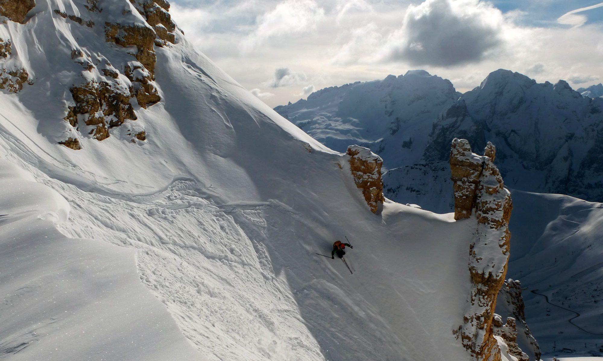 Guide Alpine Val di Fassa